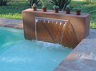 Servicios torielli piscinas for Construccion de piscinas en paraguay